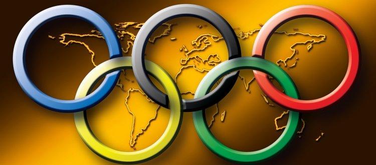 Olympia 2020 in den Startlöchern