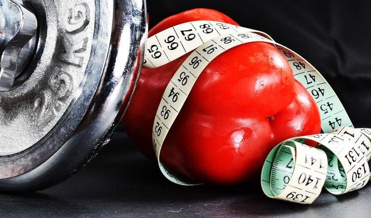 Spare täglich 300 kcal – für eine Woche Urlaub